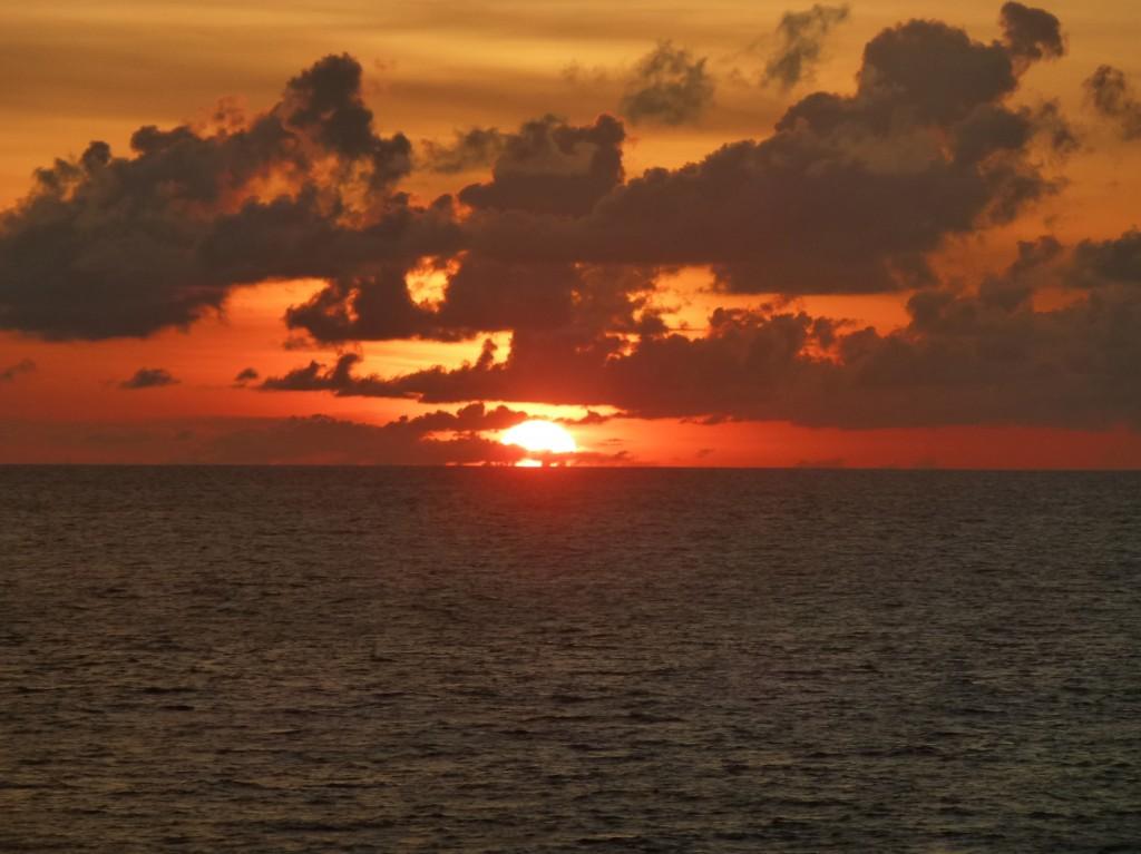 Seabourn Odyssey 08.02.13