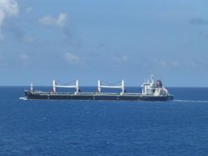 Seabourn Odyssey 30.12.12