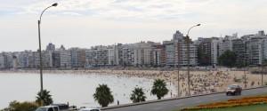 Copacabana Montevideo